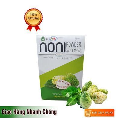 Địa chỉ bán bột nhàu xuất khẩu ( Noni powder) Số lượng lớn tại Việt Nam